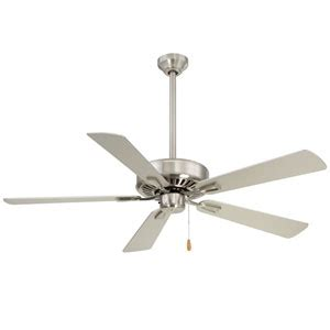 westinghouse industrial 56 in brushed nickel ceiling fan outdoor