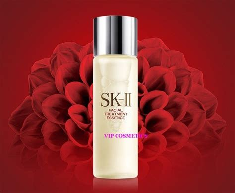 Sk Ii Treatment Essence Fte sk ii pitera set treatment essence 30ml clear