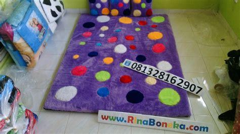 Daftar Karpet Bulu Karakter harga karpet bulu grosir karpet karakter murah karpet