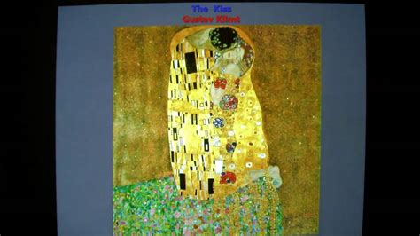 gustav klimt lady with the kiss by gustav klimt and the lady with the golden