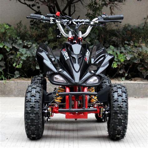 50ccm Motorrad 2016 by Pocketquad 50ccm 2 Takt Inkl Drossel U Fernbedienung