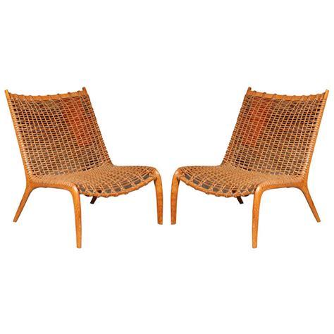 leather woven chair x2 dsc 0118 jpg
