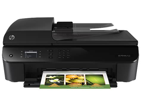 Printer Hp Officejet All In One hp officejet 4630 e all in one printer hp 174 official store