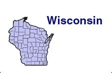 Wisconsin State Court Records Wisconsin Criminal Records