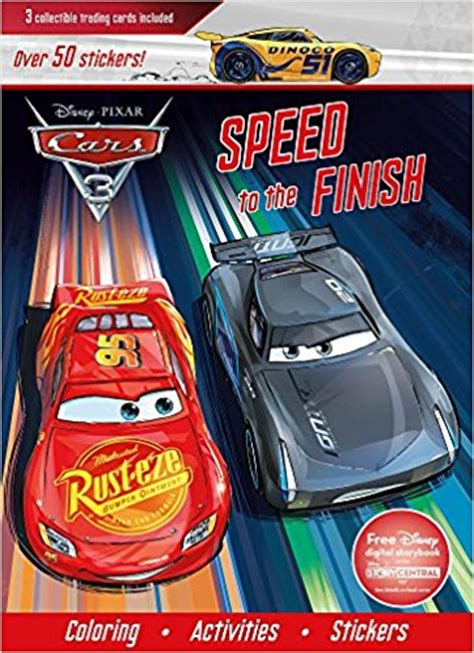 libro top gear official 2018 new disney pixar cars 3 movie toys and books for kids