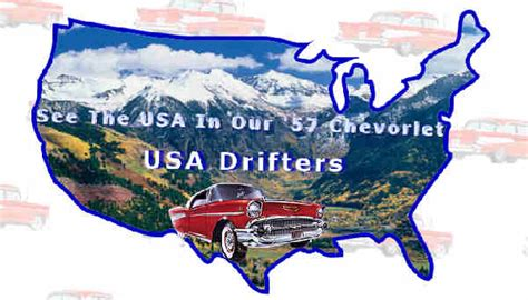 see the usa in a chevrolet see the usa in your chevrolet