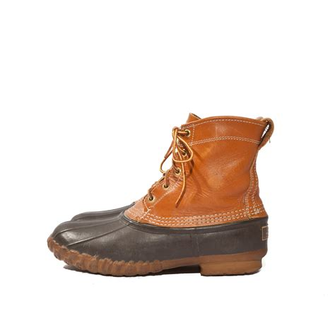 duck boots for s ll bean shoe duck boots by