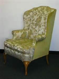French Armchair Ebay Vintage French Provincial Wingback Arm Chair Floral
