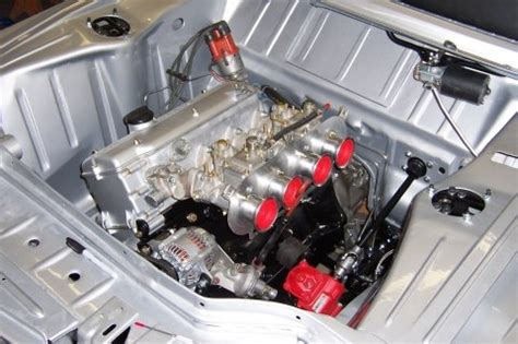 how does a cars engine work 2002 bmw z8 engine control exquisitely race prepped 1969 bmw 2002 bring a trailer