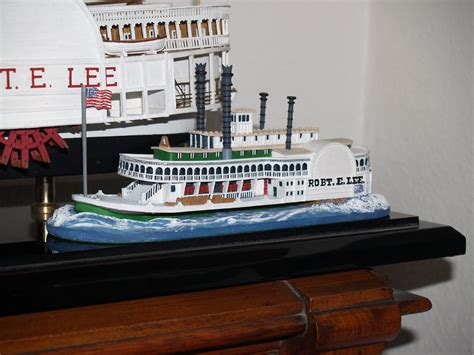 model steam boat youtube steamboats online museum dave thomson wing