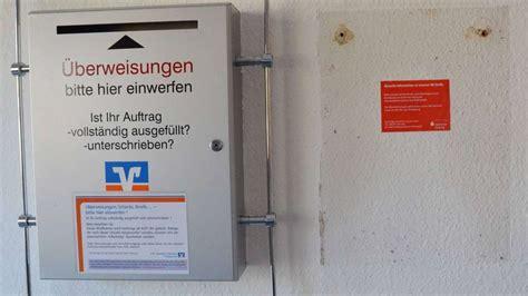 r 246 dermark waldacker postagentur schlie 223 t sparkasse h 228 ngt - Briefkasten Dieburg