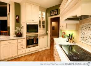 cream kitchen cabinets what colour walls 15 dainty cream kitchen cabinets decoration for house