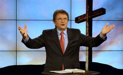 preacher s behind the scenes tv shoot daniel kolenda