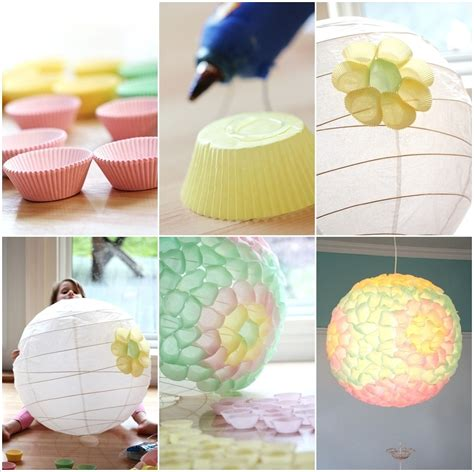 How To Make Diy Paper Lanterns - 20 amazing diy paper lanterns and ls architecture