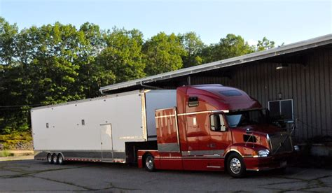 volvo truck and trailer for sale 18 stacker trailer for sale autos post