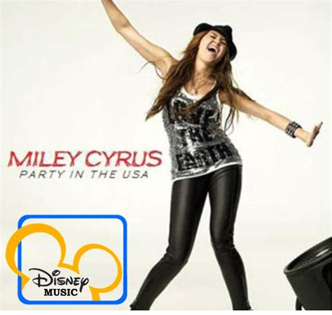miley cyrus party in the usa mp3 disney music