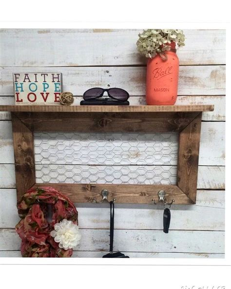 Entryway Shelf Decor 25 Best Ideas About Entryway Shelf On