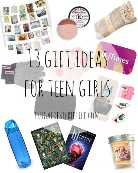 themes in the girl with all the gifts 13 gift ideas under 25 for teen girls gifts for teens