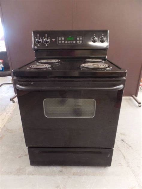 kitchen appliance sales ge stove m a williams kitchen appliance sale k bid