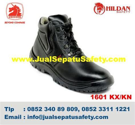 Sepatu Unicorn 1601 kx kn reseller sepatu safety shoes
