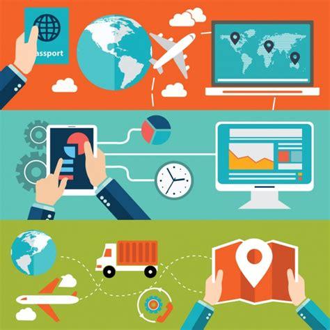 scaricare web gratis web analytics scaricare vettori gratis