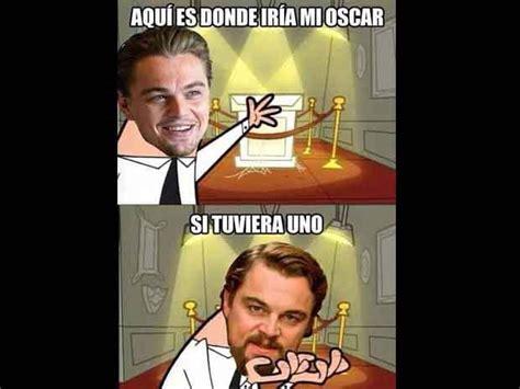 Leonardo Dicaprio No Oscar Meme - un 211 scarparaleo y los mejores memes de leonardo dicaprio