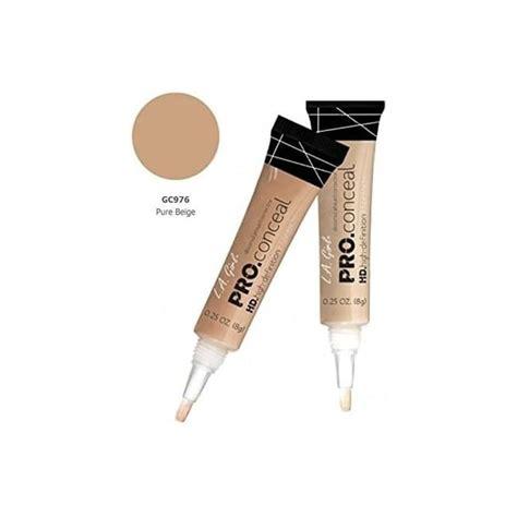 Sale La Pro Concealer Beige la pro conceal beige from base uk