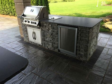 Outdoor Kitchen Supplies by Outdoor Kitchens Design Beauch Lawn Care Landscape