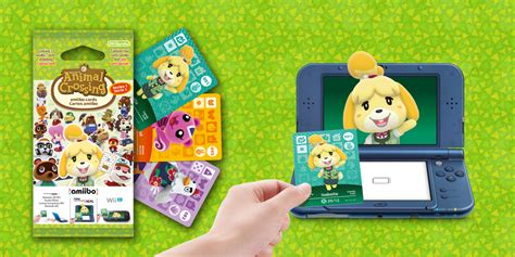 Animal Crossing Nfc Card Template by Animal Crossing Happy Home Designer New 3ds And Nfc