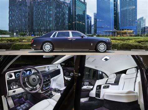 roll royce singapore rolls royce phantom makes its southeast