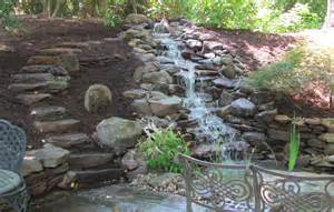 how to enhance your yard through steps and pathways