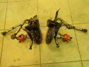 Kelgate Brake Systems Race Go Kart Andreson Superkart Kelgate Front Brake System