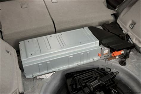 Toyota Prius Battery Pack Are Lithium Car Batteries Overhyped