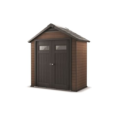 Keter Shed Sale by Keter Keter Fusion 754 Shed Keter From Garden Store