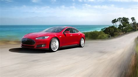 In Tesla 50 000th Tesla Model S Could Be Sold By The End Of