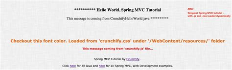 mvc pattern with javascript spring mvc 4 2 2 best way to add integrate js css and
