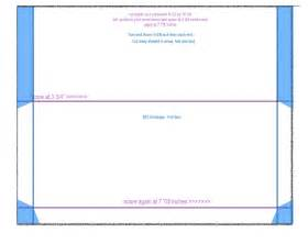 size envelope template number 10 envelope template template idea