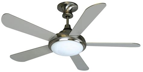 metal ceiling fan with light ceiling inspiring stainless ceiling fan stainless steel