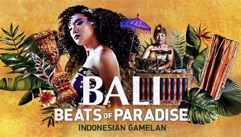 film bali beats  paradise banjir pujian  sineas dunia good news  indonesia