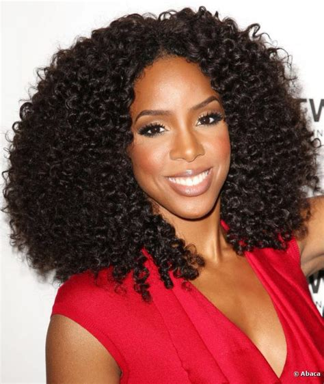 Crochet Celebrity Hairstyles | crochet curly hairstyles for black women celebrity