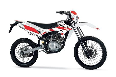 Beta Motorrad 125 Ccm by Gebrauchte Beta Rr Enduro 4t 125 Ac Motorr 228 Der Kaufen