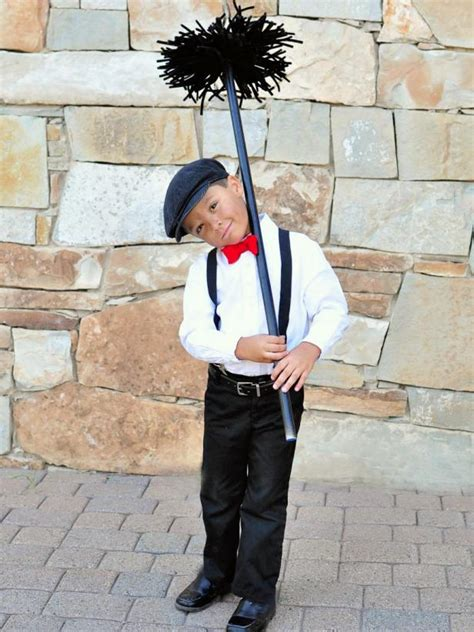 easy diy costumes how to make a chimney sweep costume how tos diy