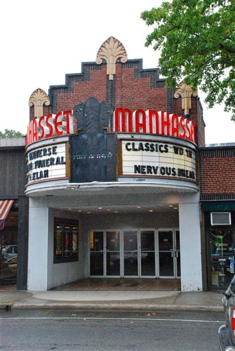 manhasset cinemas in manhasset ny cinema treasures