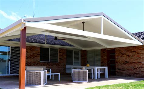Insulated Patio Roof by Insulated Style Patio Roofs Awnings Photo Gallery