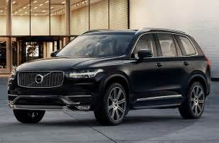 Volvo Xx90 2015 Volvo Xc90 Photo 1 14125