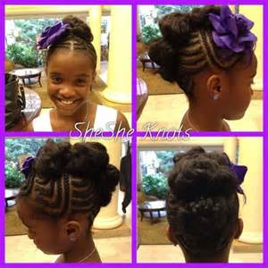 show me hair styles for hair black woemen 50 natural hairstyle for little black girls by 123abc hair