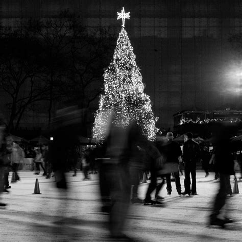 black and white christmas pictures wallpapers9