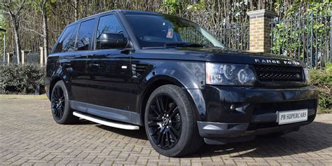 hire range rover sport for weekend range rover hire