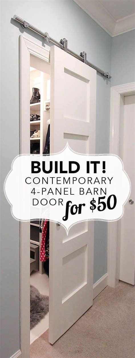 Diy Closet Door Ideas 1000 Ideas About Barn Doors On Barn Door Hardware Diy Barn Door And Hardware