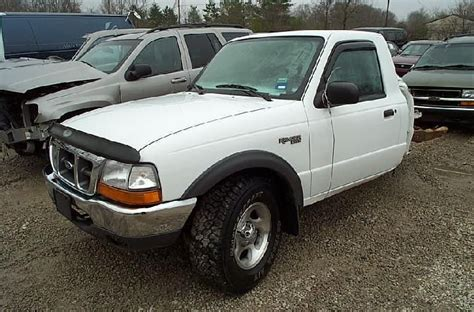 2001 ford ranger seats used 2001 ford ranger interior seat front r right regular